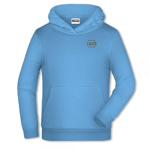 Kinder Kapuzen Sweater 796K