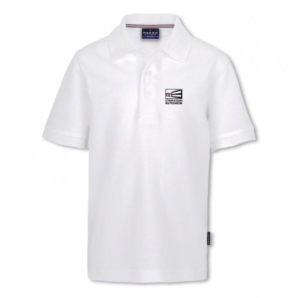 Kinder Poloshirt Classic 400