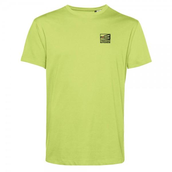 Herren Bio T-Shirt ORGANIC