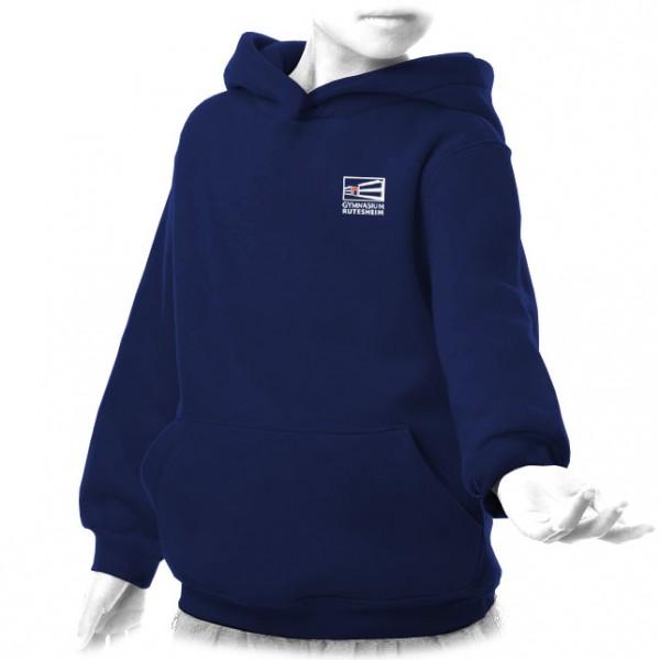 Kinder Kapuzen-Sweater 681
